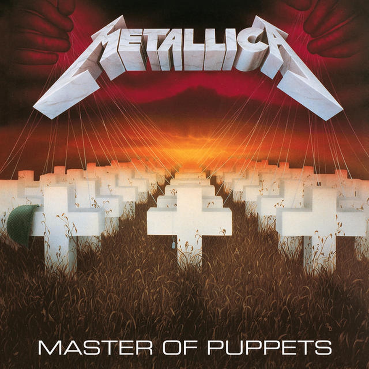 The Mystery Man Behind Metallica's Metal Merch