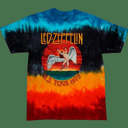 52979705fee Led Zeppelin T Shirt