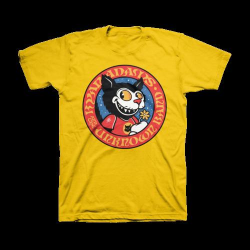 Band Merch - T Shirts, Vinyl, Posters & Merchandise | Merchbar